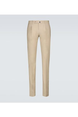 Incotex Hombre Chinos - High comfort chino pants