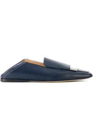 Sergio Rossi Mujer Flats - Slippers sr1