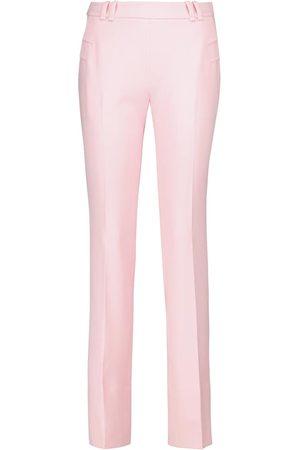 Roland Mouret Mujer Slim y skinny - Dall mid-rise slim pants