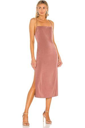 NBD Vestido malia en color talla L en - . Talla L (también en XXS, XS, S, M, XL).