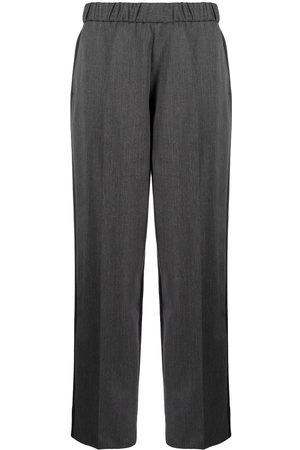Sueundercover Mujer De vestir - Pantalones con tiro alto