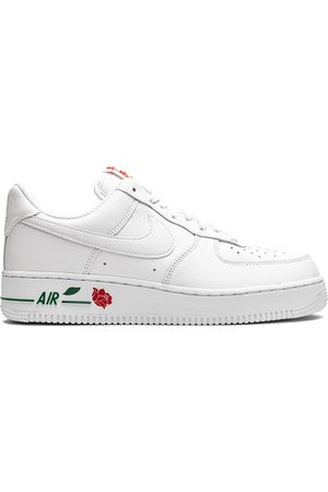 Nike Tenis Air Force 1 '07 LX Thank You Plastic Bag