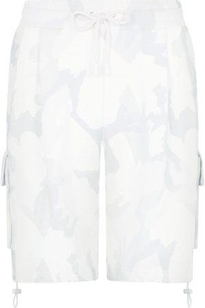 Dolce & Gabbana Bermudas con estampado militar