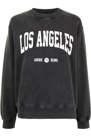 ANINE BING Mujer Sudaderas - Sudadera Los Angeles