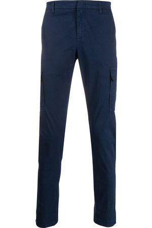 Dondup Pantalones cargo con corte slim