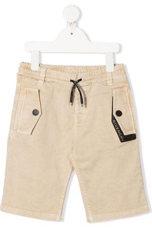 Givenchy Pantalones con cordones