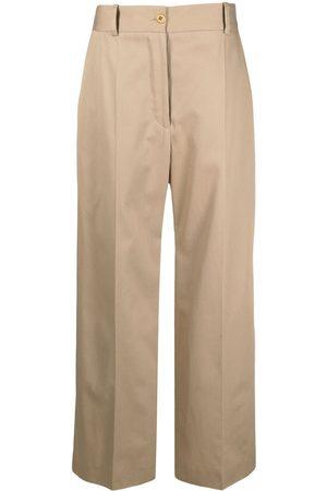 Patou Pantalones de vestir anchos
