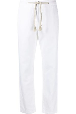 ELEVENTY Pantalones capri rectos