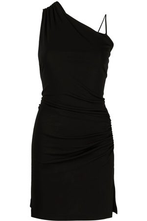 1017 ALYX 9SM Vestido corto asimétrico