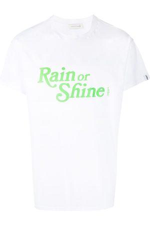 MACKINTOSH Playera Rain or Shine