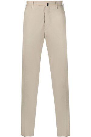 Incotex Pantalones chino rectos