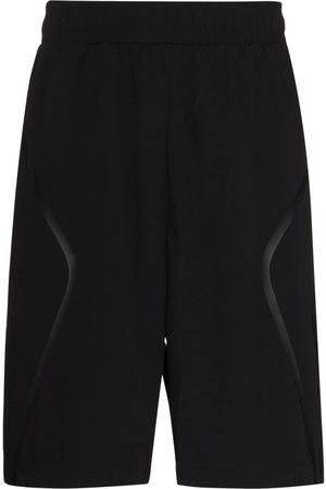 A-cold-wall* Shorts deportivos con tiro medio