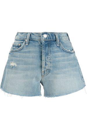 Mother Shorts de mezclilla Tomcat