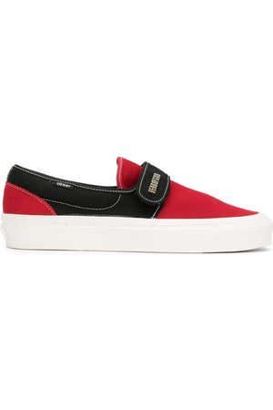 Vans Zapatillas Fear of God estilo slip-on