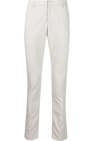 Dondup Pantalones de vestir de piqué