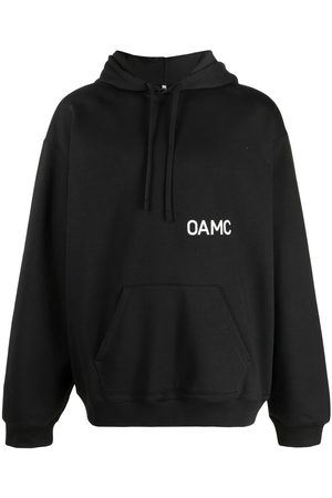 OAMC Hombre Con capucha - Sudadera con capucha estilo jersey