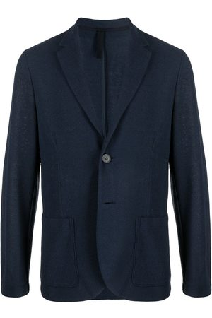 Harris Wharf London Blazer con botones