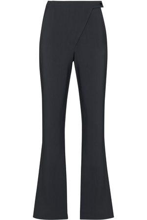 COPERNI Pantalones de vestir con cintura cruzada