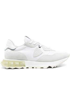 Philippe model Stud-design sole sneakers