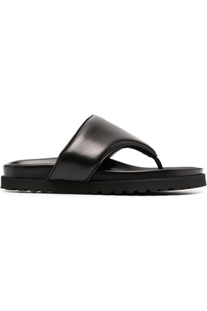 GIA Chunky leather sandals