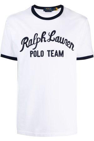Polo Ralph Lauren Playera con motivo Polo Team