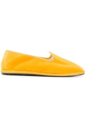 VIBI VENEZIA Slippers con diseño de alpargatas