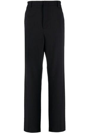 VALENTINO Pantalones de vestir con rayas laterales