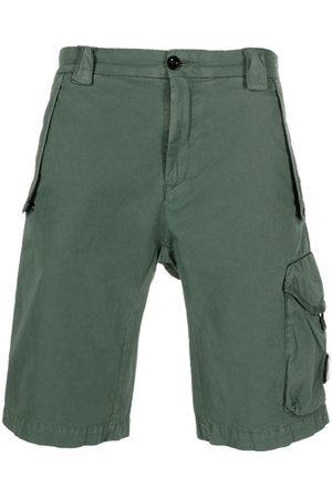 C.P. Company Knee-length cargo trousers