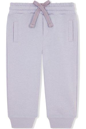 Dolce & Gabbana Pants de jersey