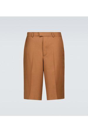 King and Tuckfield Hombre Shorts - Flat front shorts