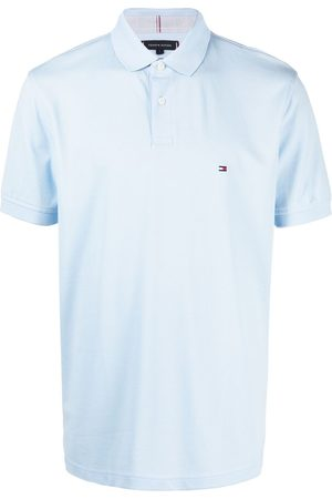 Tommy Hilfiger Playera tipo polo 1985