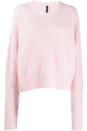 Unravel Project Mujer Suéteres - Suéter holgado