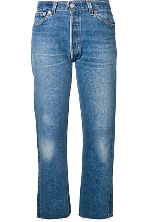 RE/DONE Mujer Jeans - Jeans Stove Pipe