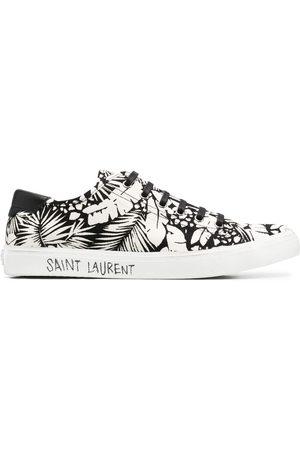 Saint Laurent Tenis Malibu