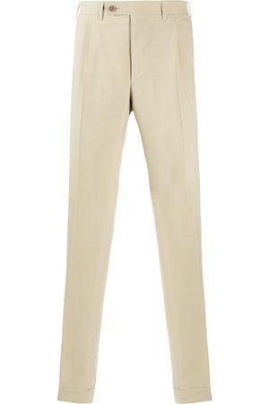 CANALI Pantalones de vestir rectos
