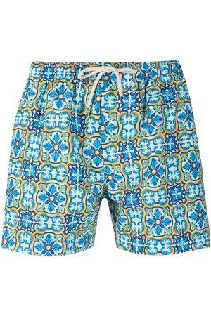 PENINSULA SWIMWEAR Shorts de playa Praiano