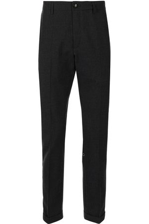 DEPARTMENT 5 David straight leg trousers