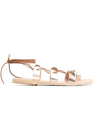 Ancient Greek Sandals Mujer Con hebilla - Alcyone lace-up sandals