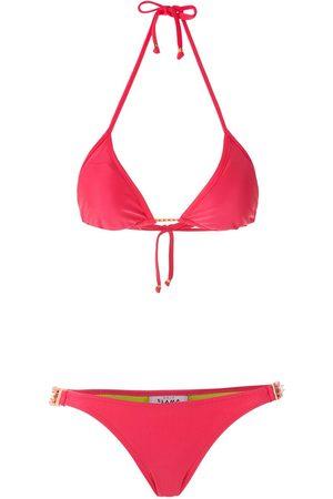 AMIR SLAMA Mujer Bikinis - Bikini Senhor do Biquíni