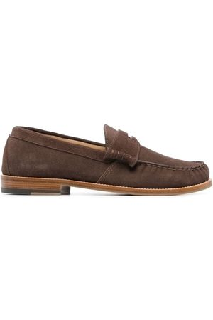 Rhude Classic penny loafers