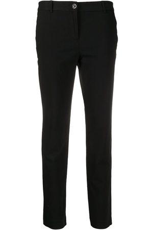 Michael Kors Pantalones con tiro bajo