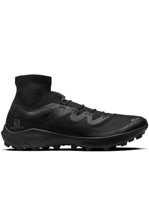 Salomon Zapatillas altas Black Cross