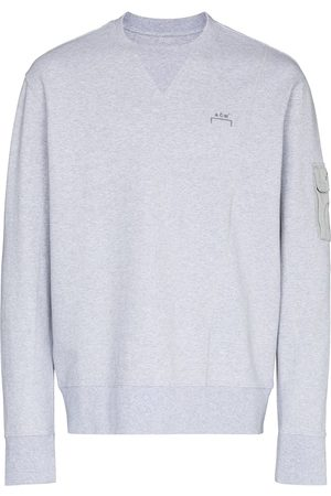 A-cold-wall* Essential cotton sweatshirt