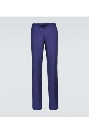 Sease Summer Mindset drawstring pants