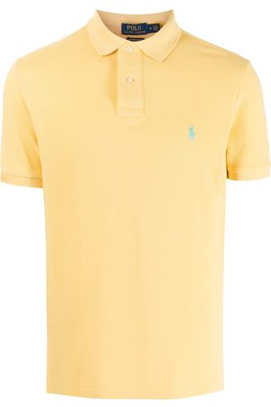 Polo Ralph Lauren Embroidered-design polo shirt