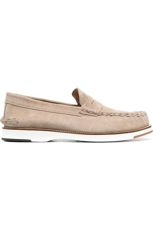 Tod's Penny-slot loafers