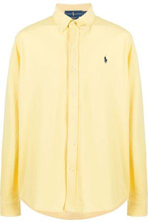 Polo Ralph Lauren Camisa Featherweight Mesh