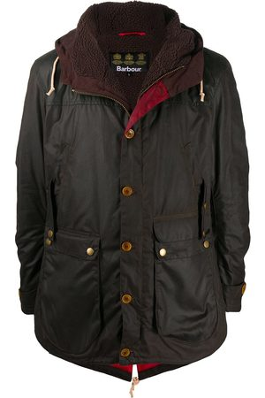 Barbour Parka Game