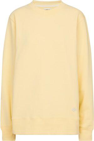 Tory Sport Mujer Sudaderas - Cotton jersey sweatshirt