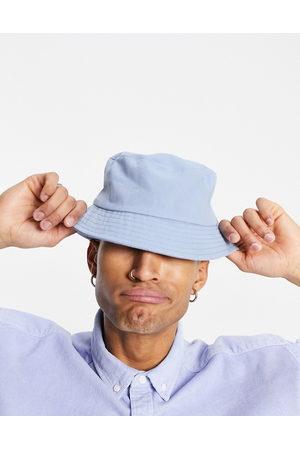 ASOS Bucket hat in dusty blue
